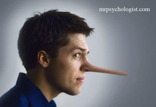 ۵ راه تشخیص دروغ به کمک زبان بدن