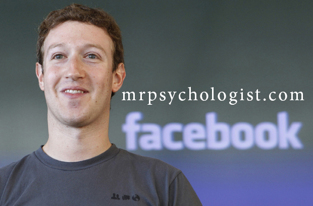 Mark Zuckerberg always t-shirts simple gray presentation alone