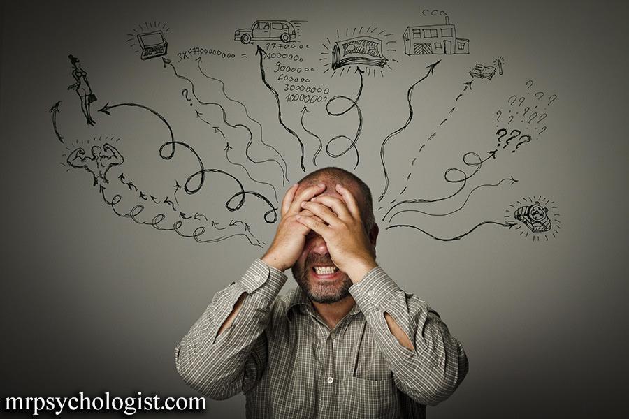 اختلالات سازگاری یا Adjustment Disorders چیست؟
