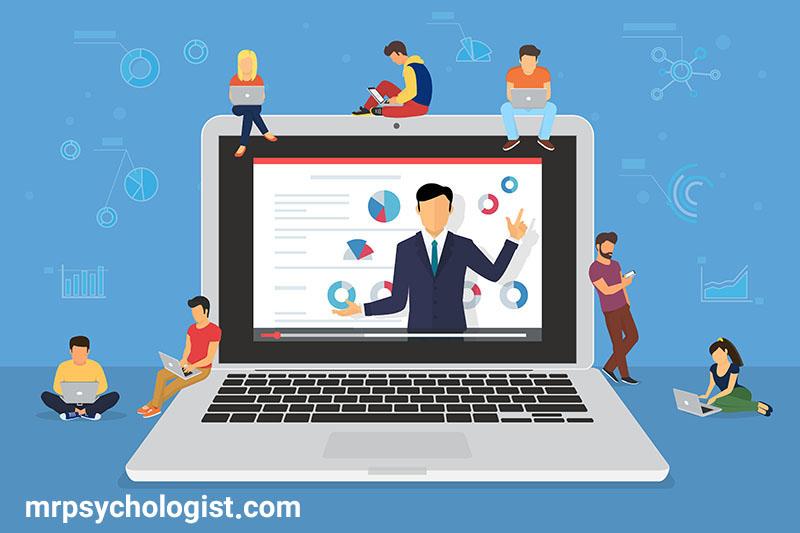 تحصیل از راه دور یا آنلاین