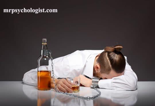اعتیاد به الکل یا اختلال مصرف الکل چیست و چگونه درمان میشود