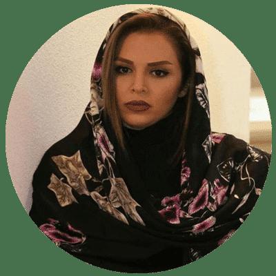 آنا علیزاده - روانشناس و مشاوره
