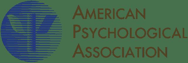 انجمن روانشناسی آمریکا - APA