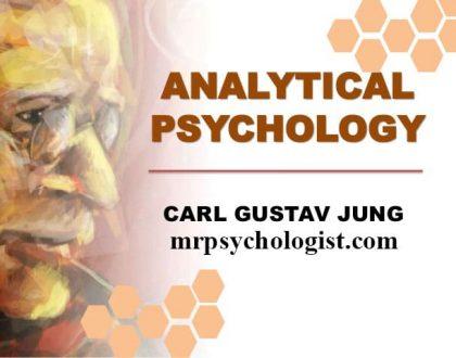 روانشناسی تحلیلی یا Analytical Psychology چیست؟