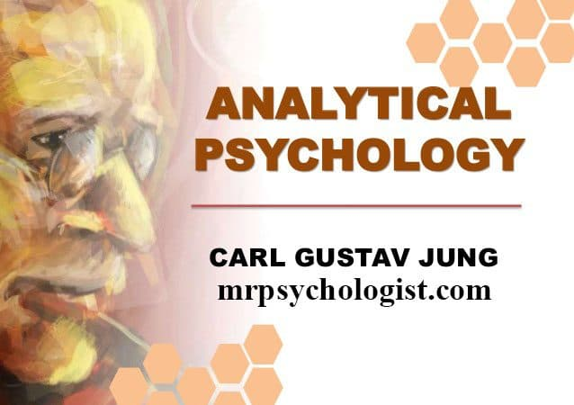 روانشناسی تحلیلی یا Analytical Psychology