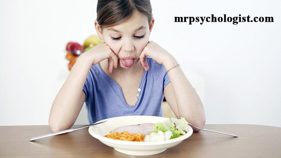 بدغذایی کودک؛ اختلال اجتناب/ محدودیت غذا یا ARFID