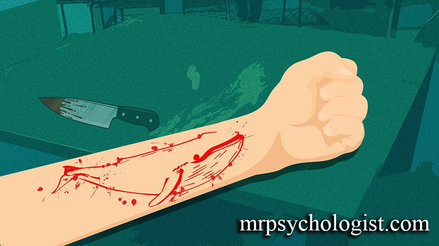 بررسی روانشناسی دربارهی بازی نهنگ آبی یا چالش نهنگ آبی