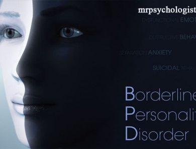 اختلال شخصیت مرزی یا Borderline Personality Disorder