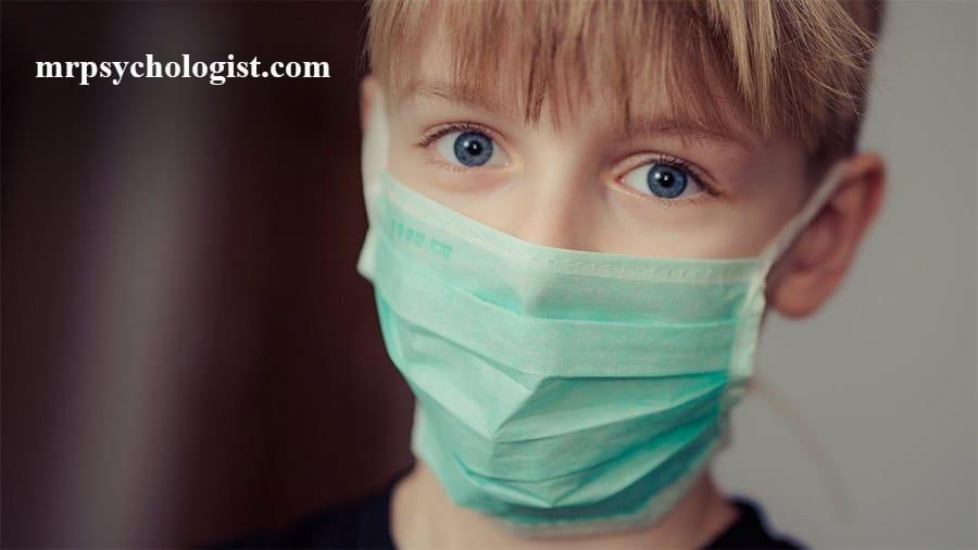 چگونه ترس کودک از ویروس کرونا را کاهش دهیم؟