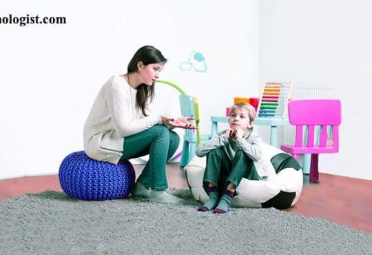 روانشناسی کودک چیست؟ روانشناس کودک کیست؟