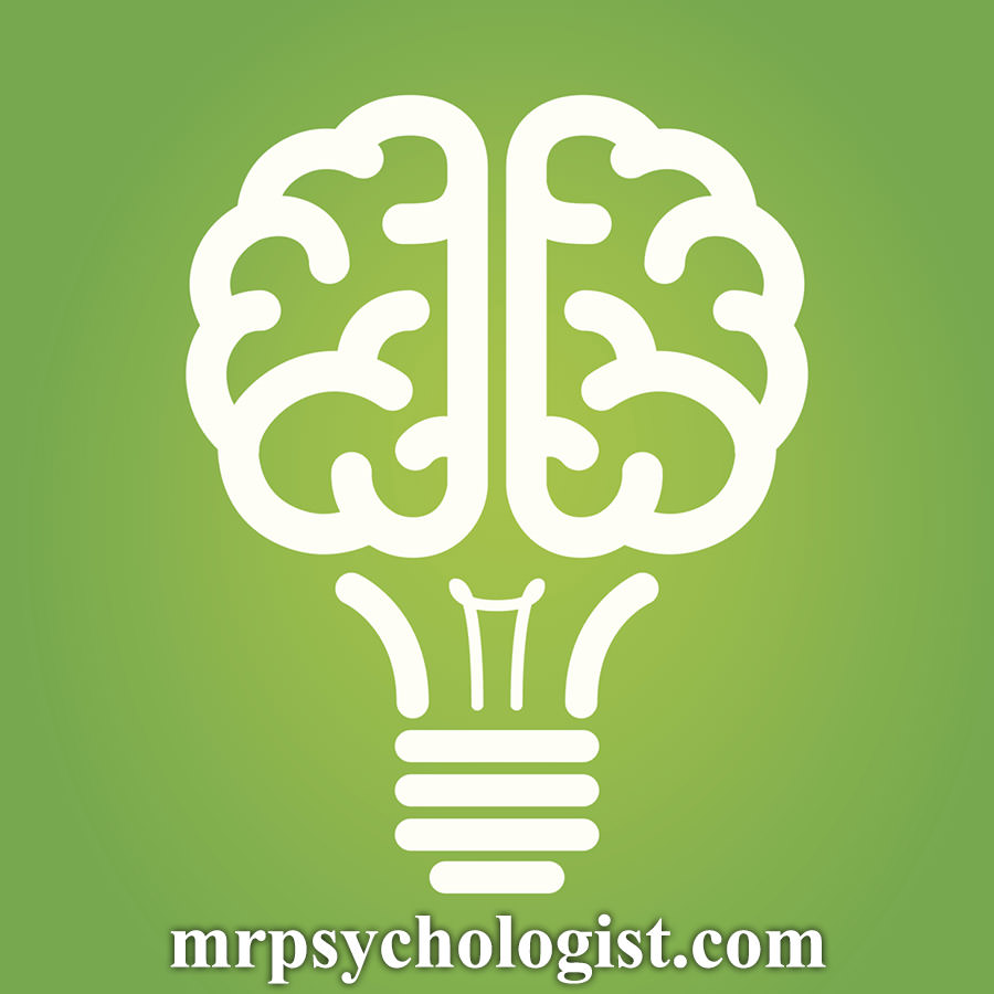 آقای روانشناس - Mr Psychologist