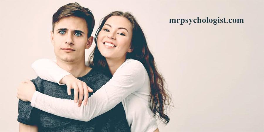 اختلال شخصیت وابسته یا Dependent Personality Disorder
