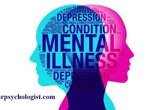 تفاوت اختلال روانی و ویژگیهای ناکارآمد چیست؟
