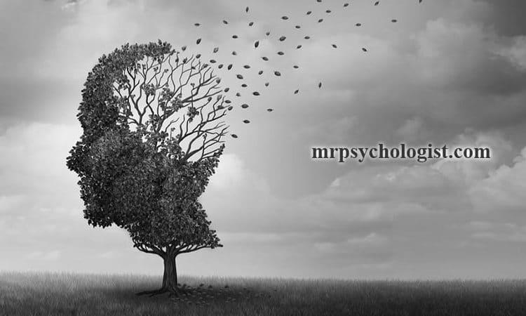 اختلال فراموشی گسسته یا آمنزیای گسسته Dissociative Amnesia