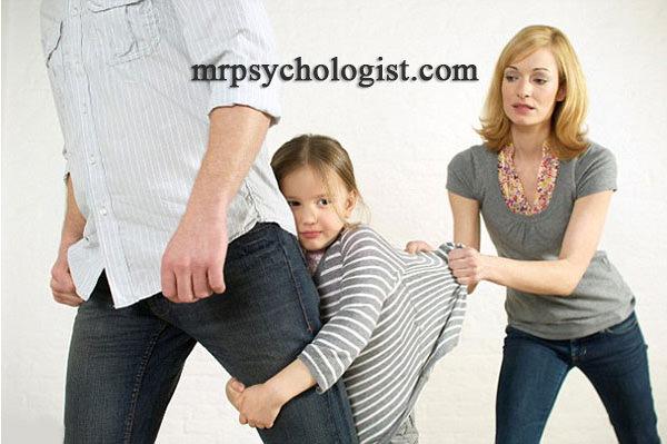 کودکان پس از طلاق، هم به پدر و هم مادر نیازمندند.