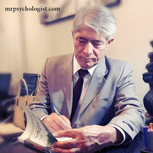 دکتر باقر ثنایی
