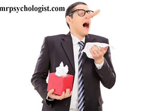اختلال ساختگی یا Factitious Disorder چیست؟