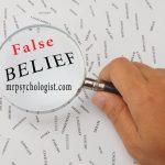 False beliefs about psychology and psychologists