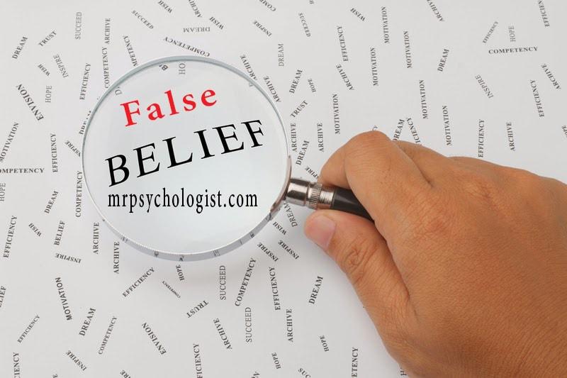 باورهای نادرست دربارهی روانشناسی و روانشناس