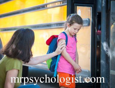 راهکارهای برخورد با ترس از مدرسه یا فوبیای مدرسه