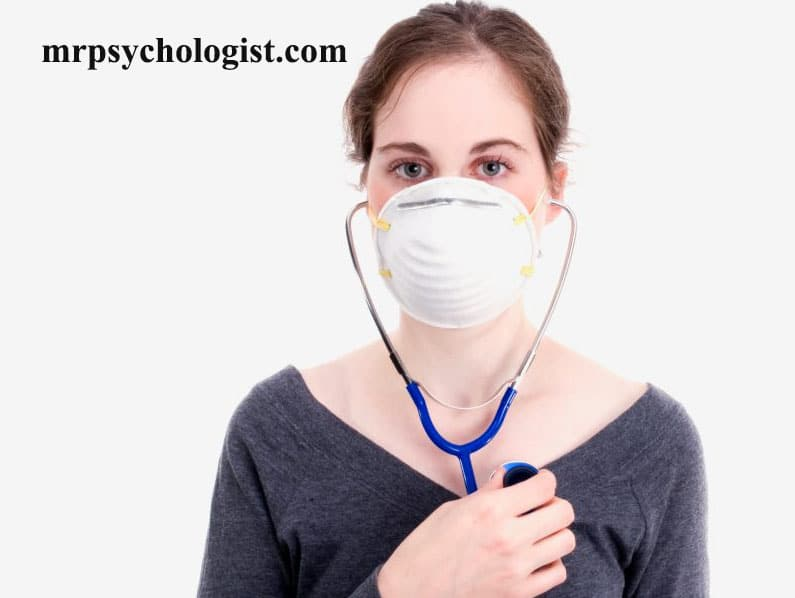 خودبیمارانگاری، اختلال اضطراب بیماری (Illness Anxiety Disorder) یا هیپوکندریا (Hypochondria)