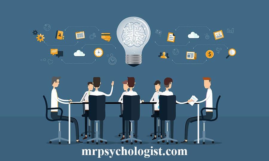روانشناسی صنعتی و سازمانی یا Industrial and Organizational Psychology