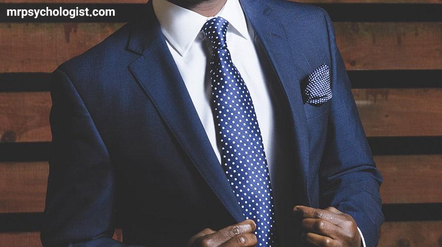 لباس مناسب برای افزایش اعتماد به نفس