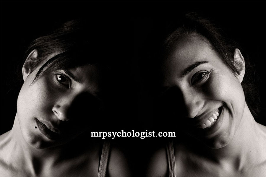 اختلال دوقطبی، افسردگی – شیدایی یا Bipolar Disorder
