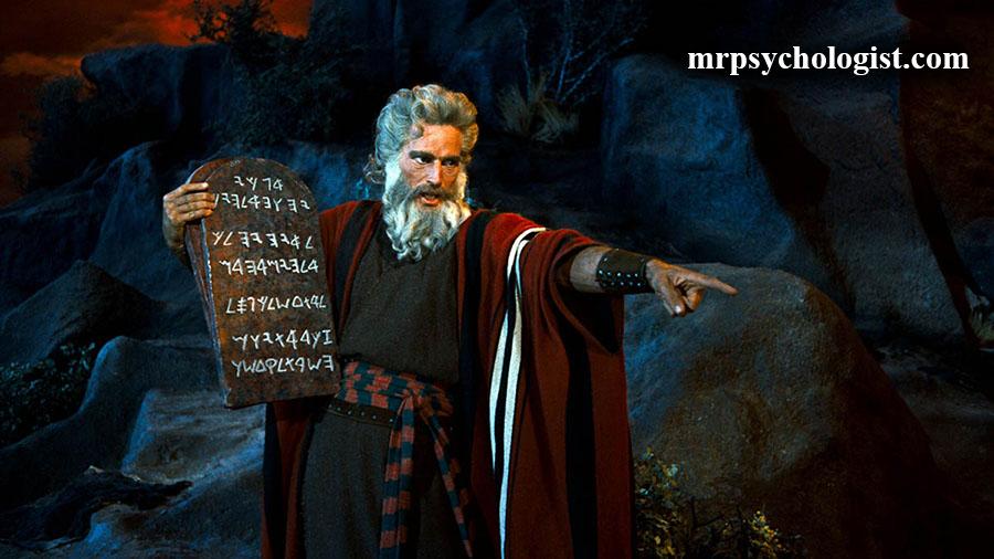 کتاب موسی و یکتا پرستی زیگموند فروید - Moses and Monotheism