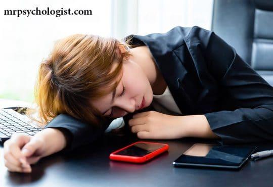 نارکولپسی یا حملهٔ خواب (Narcolepsy)
