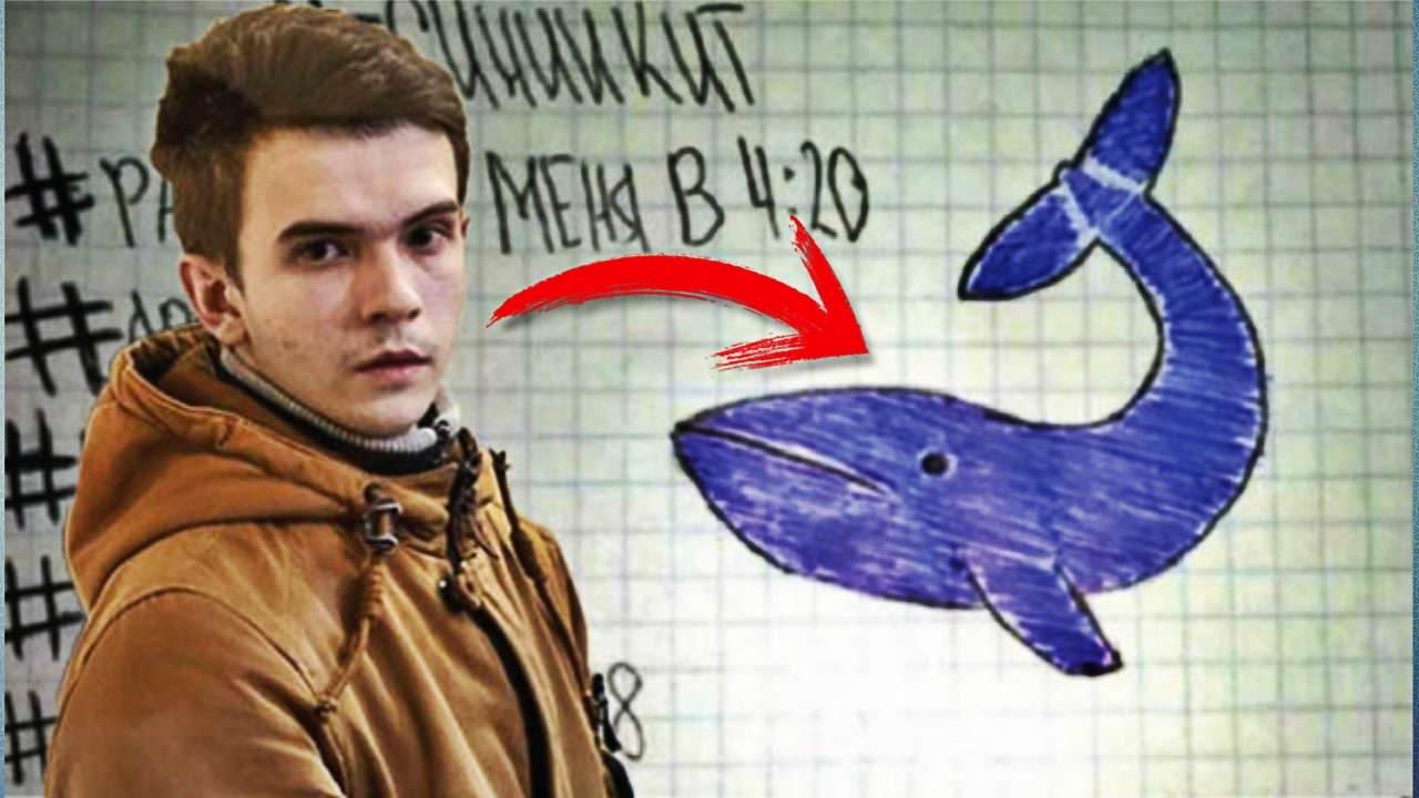 فیلیپ بودیکین سازندهی بازی نهنگ آبی دچار اختلال شخصیت ضد اجتماعی است.