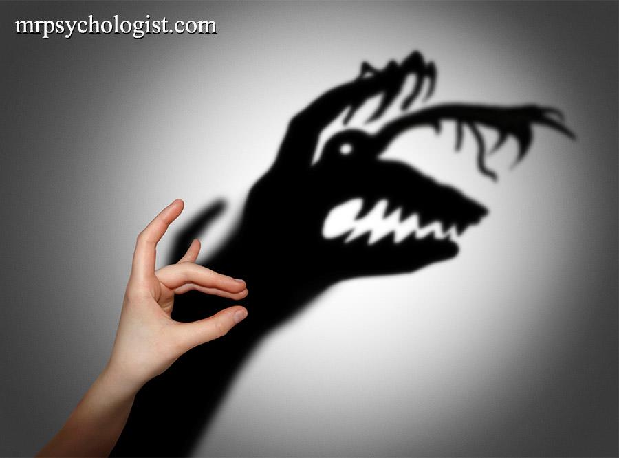 فوبیا Phobia یا ترس بیمارگونه چیست؟