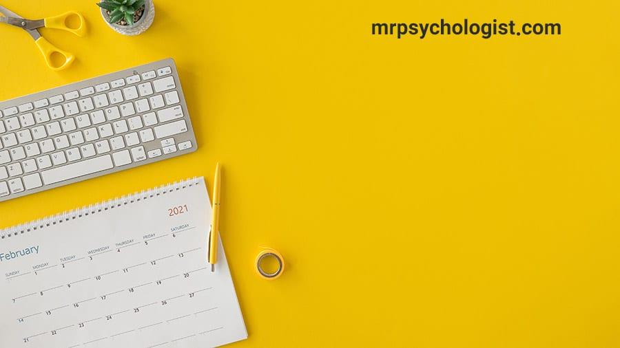 ویژگیهای یک برنامهریزی خوب چیست؟