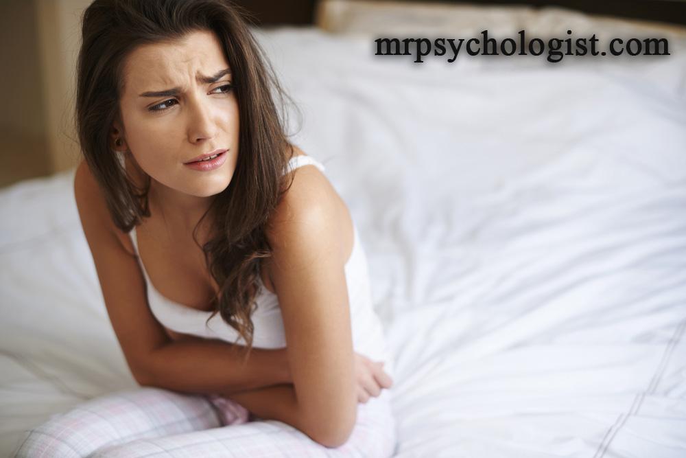 سندرم پیش از قاعدگی یا PMS