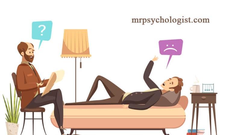 روشهای روانکاوی برای درمان اختلالات روانی چیست؟