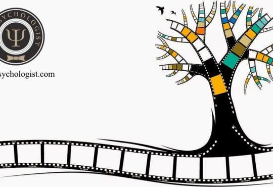 فیلم روانشناسی