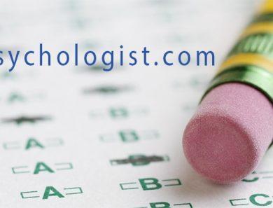 آزمون یا تست روانشناسی چیست؟