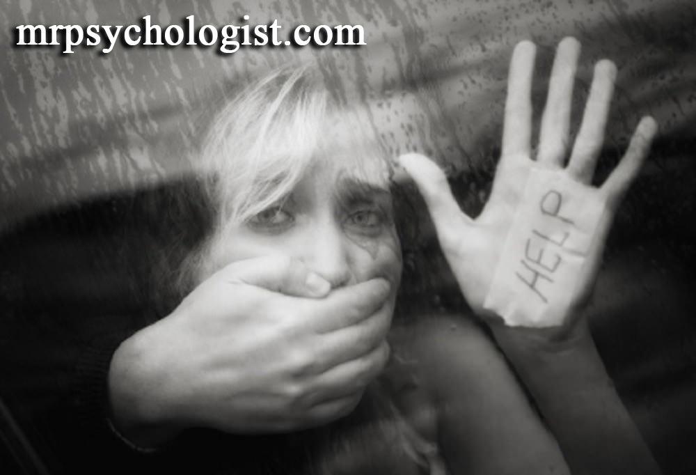 روانشناسی تجاوز و آزار جنسی
