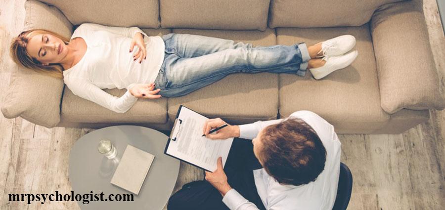رواندرمانی، سایکوتراپی یا Psychotherapy چیست؟
