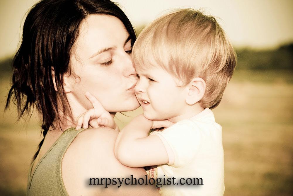 اختلال دلبستگی واکنشی یا Reactive Attachment Disorder