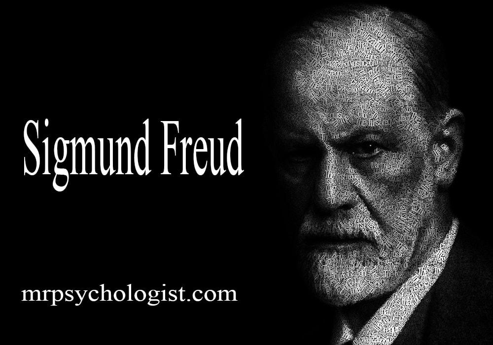 زیگموند فروید