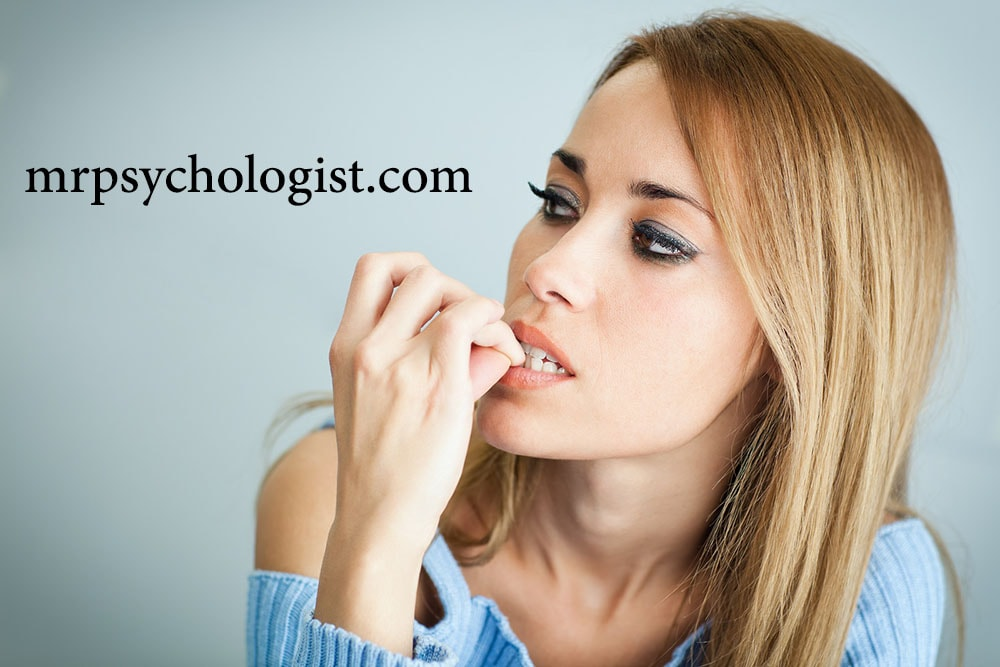 اختلال پوست کندن یا Skin Picking Disorder