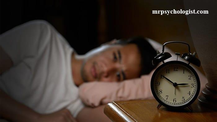 اختلالات خواب - بیداری