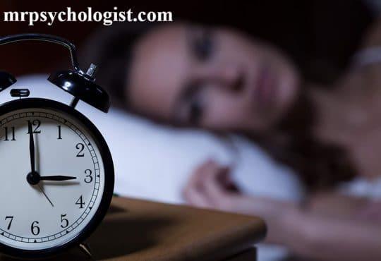 اختلال خواب چیست؟ آشنایی با اختلالات خواب - بیداری
