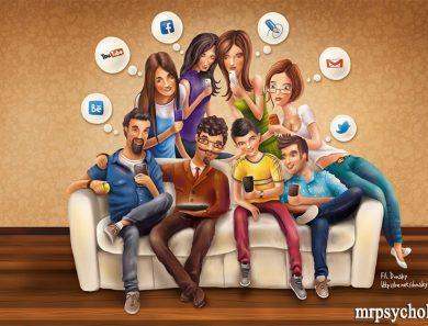 اثرات منفی شبکههای اجتماعی چیست و چگونه از آنها جلوگیری کنیم