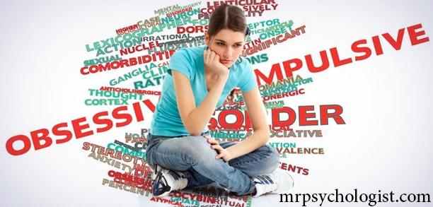 نشانهها و معیارهای DSM 5 برای اختلال وسواسی اجباری یا OCD