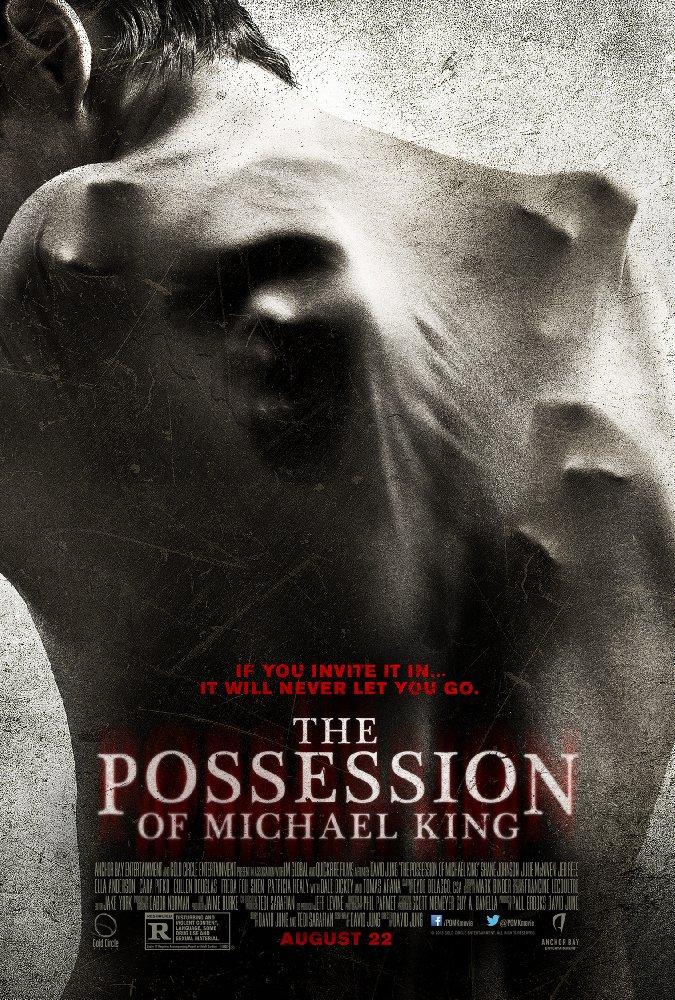 فیلمی دربارهی اسکیزوفرنی The Possession of Michael King