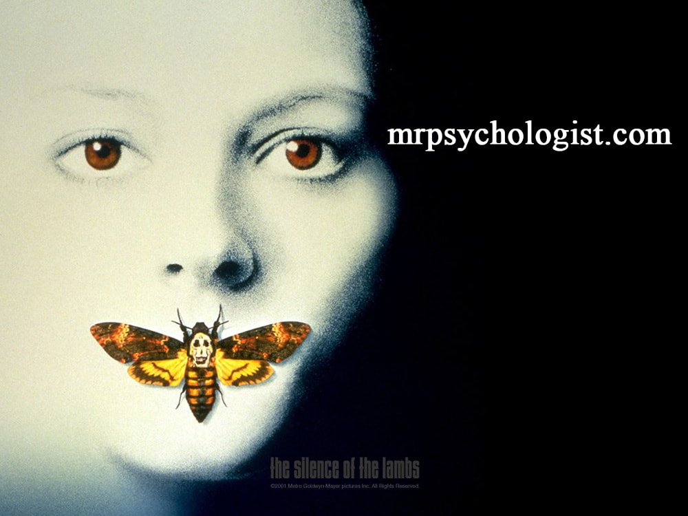 نقد روانشناسی فیلم سکوت برهها، اختلال شخصیت ضد اجتماعی