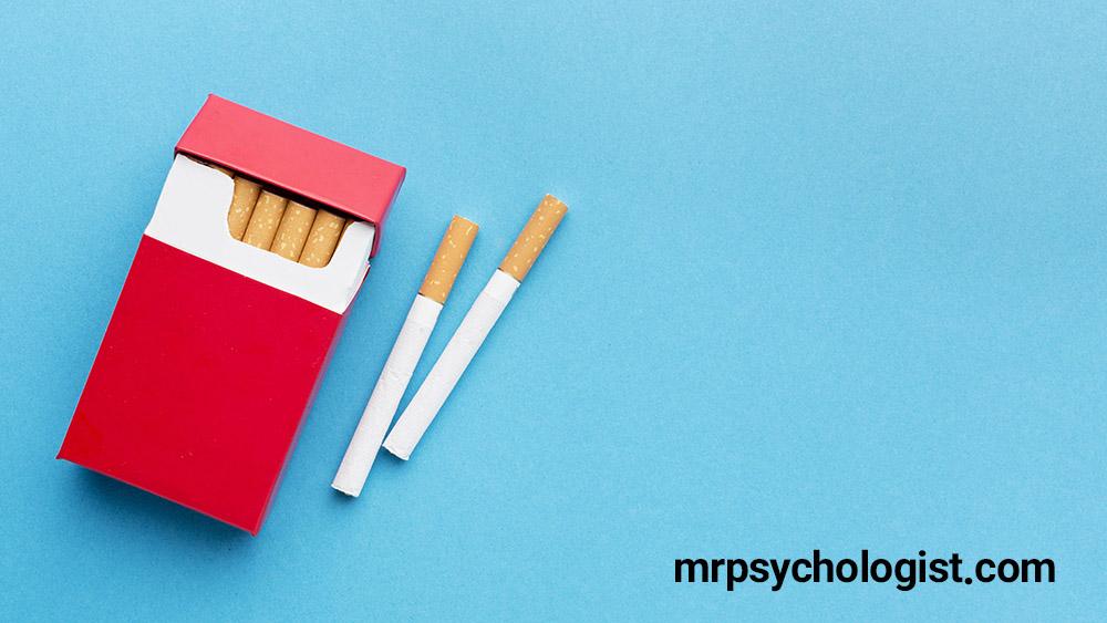 آشنایی با اختلال مصرف تنباکو - اعتیاد به دخانیات