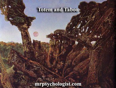 دانلود کتاب توتم و تابو (Totem and Taboo) نوشتهی زیگموند فروید